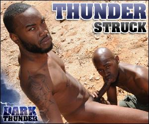 Dark Thunder